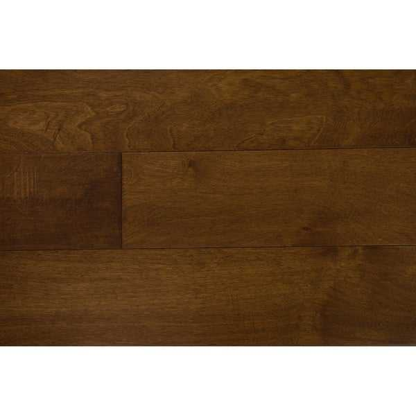 Summerfield Collection Engineered Hardwood in Caramel - 3/8' x 5' (33.08sqft/case) - 3/8' x 5'